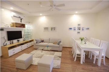 Thiết kế nội thất căn hộ nhỏ xinh cho vợ chồng mới cưới