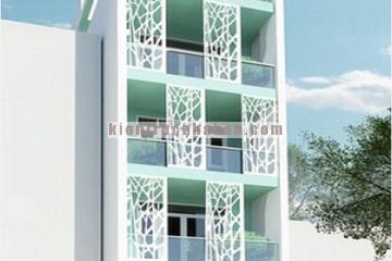 Thiết kế nội thất cho nhà 4 tầng đẹp và sang trọng