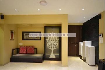 Thiết kế nội thất căn hộ có 3 phòng ngủ
