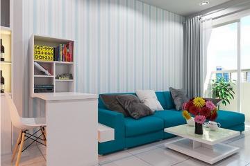 Tư vấn thiết kế nội thất chung cư 75m2