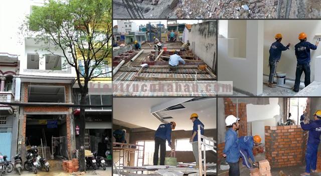 sửa chữa nhà chung cư hà nội