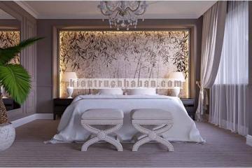 Mẫu thiết kế phòng ngủ đẹp như mơ cho ngôi nhà của bạn