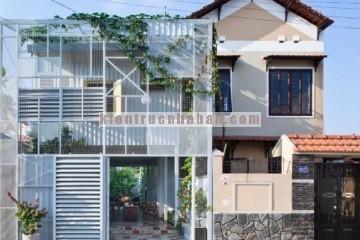 Tư vấn thiết kế nhà phố Diện tích 5*20m tại Hà Nội