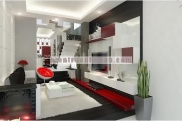 Nội thất nhà phố hẹp tiện nghi mà vẫn đảm bảo tính thẩm mỹ